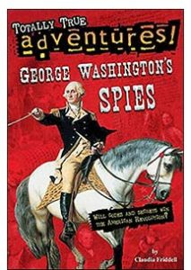 George Washington's Spies!
