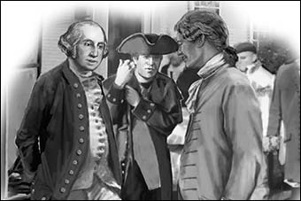 George Washington Spies
