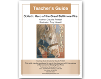 Goliath Teacher's Guide